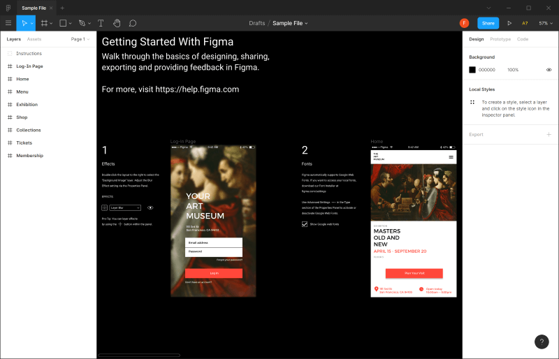 Figma screenshot